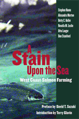A Stain Upon the Sea