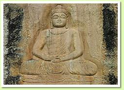 Buddha of Jenanabad