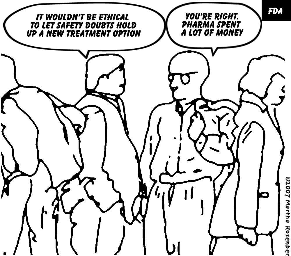 Ethical lenses