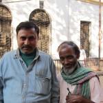 Sadar Ali and Firoj