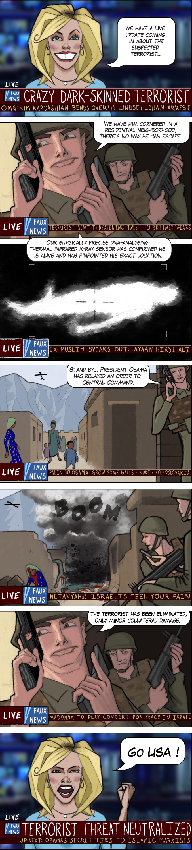 terroristbombing