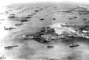 U.S. invades Vera Cruz.