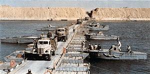 Egyptian Bridge in Operation Badr, Bourgeois Utopias: The Rise And Fall Of Suburbia