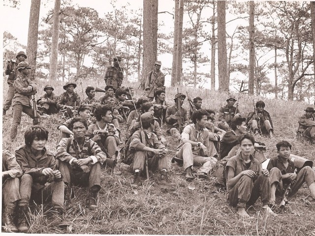 The Lethal Legacy of the Vietnam War   The Nation