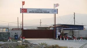 Islamic State was born in NATO camps