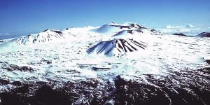 MaunaKeaSnow
