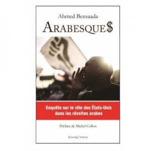 arabesque-