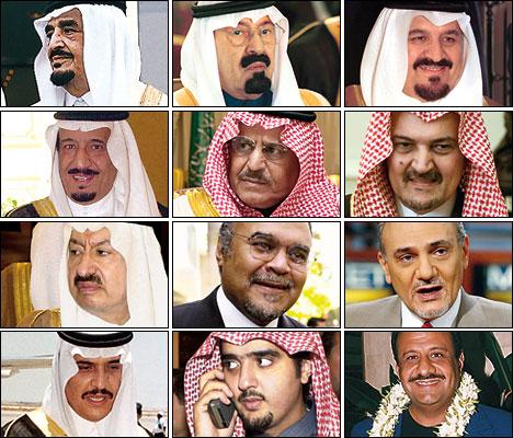 saudiRoyals
