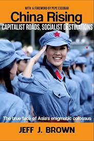 chinarising
