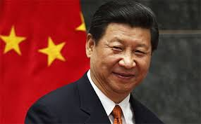 Chairman Xi -- China Daily Mail