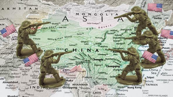 Pivot to Asia