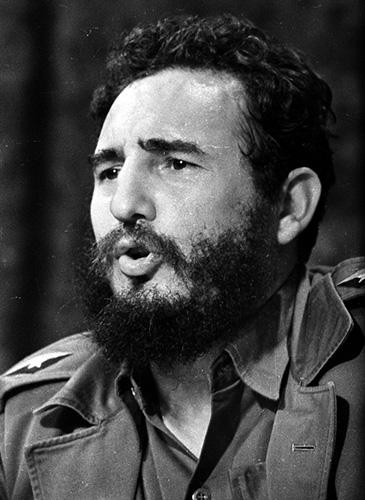 Archivo de Fidel en Cubadebate