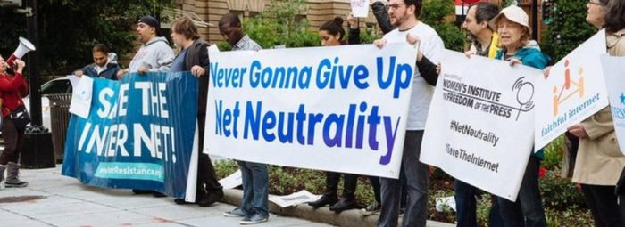 Next Phase Of The Battle For Net Neutrality and People's Control Of The Internet