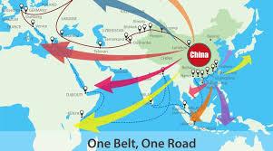 China – Friedlich vorwärts in den großen Wandel